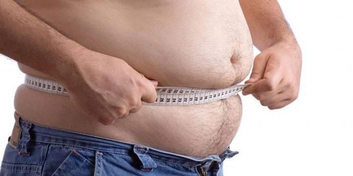 Poletage rasva ilma kaaludeta