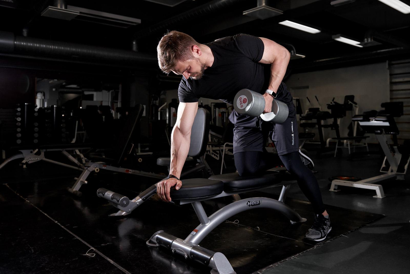Poletage rasva mitte kaalu Kaalulangus elustiili harjumused