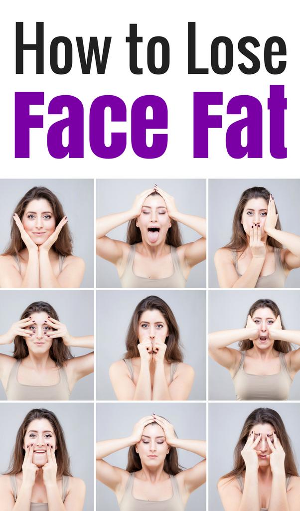Face Fat Loss Tips San Fat Burner