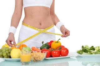 toit, mis poletab talje rasva