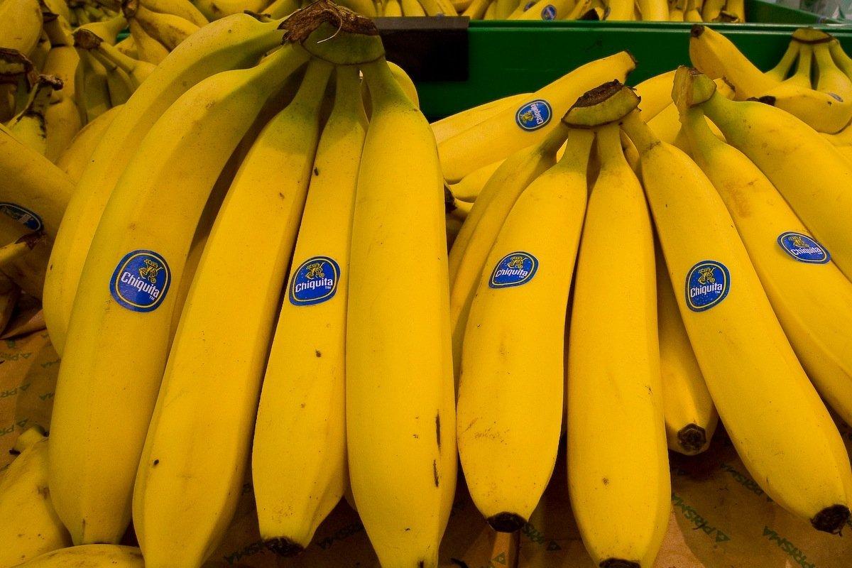 Kaalulangus ja soomine banaanid