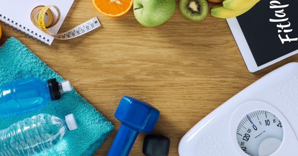 Kui palju kaalulangus nadalas Kuidas teada oma poletavat rasva