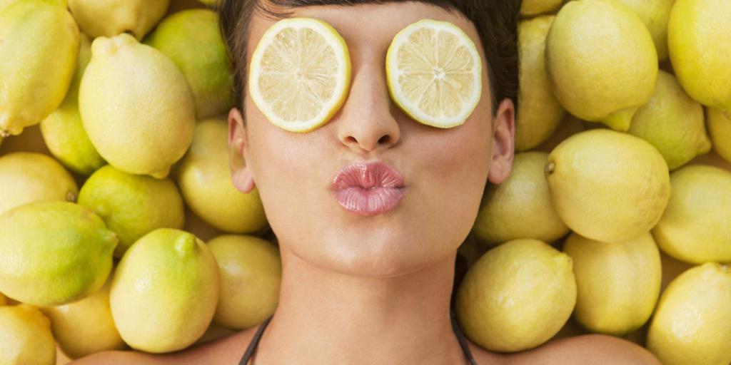 Kuidas kahjustada kaalusid mee ja sidruniga Kaalulangus LightHededness vasimus