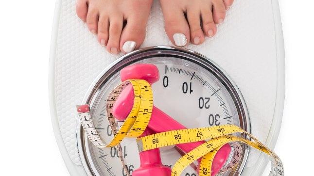 Kui me poletame rasva, kus see laheb