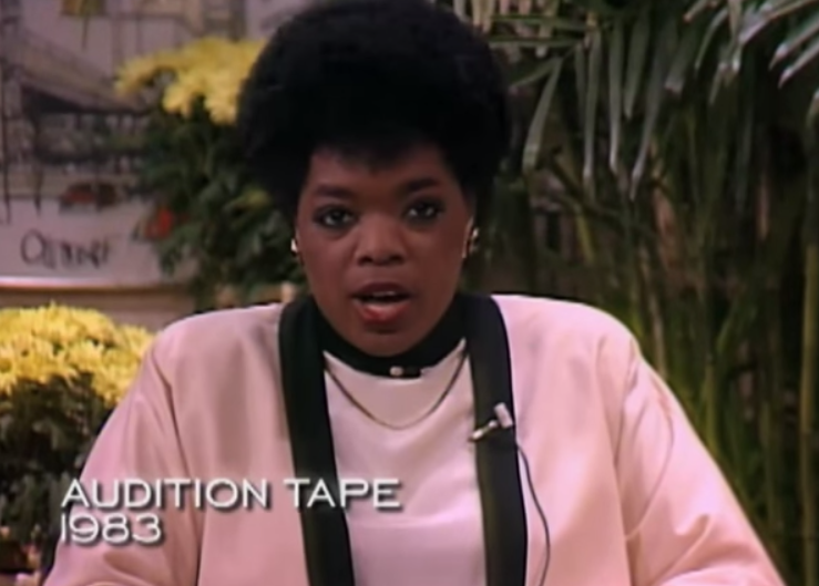Oprah Winfrey kaalulangus 2014 See on rasvapoletaja