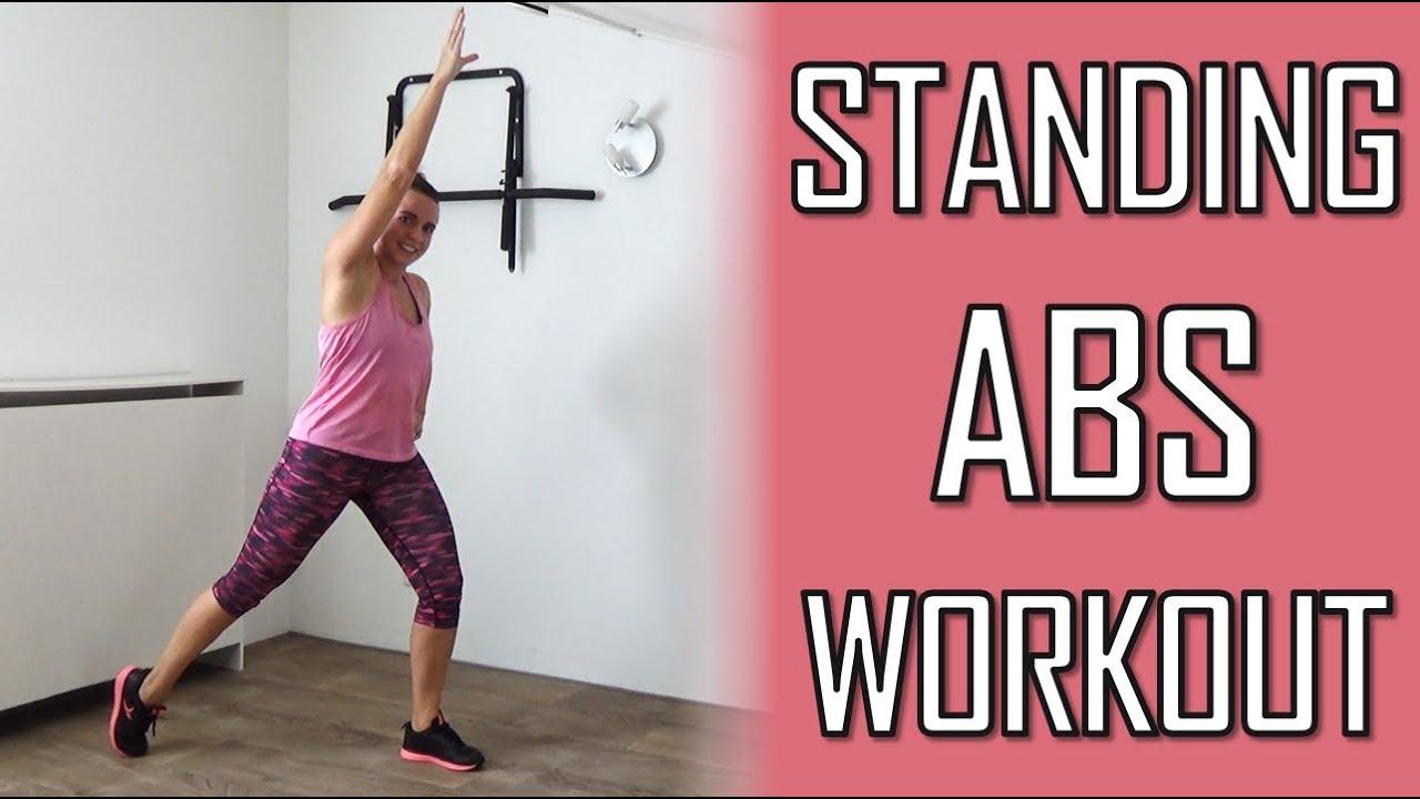 Fitnessblender rasva poletamine abs