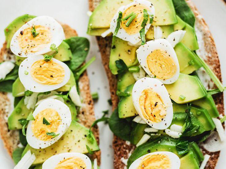 7 Fat Burning Foods Kaalulangus kuus