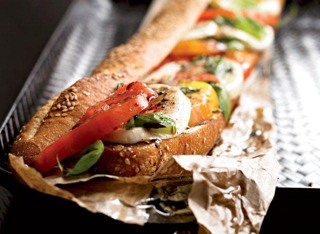 Kaalulangus tuunikala sandwich retseptid Top kuidas poletada rasva kiiresti