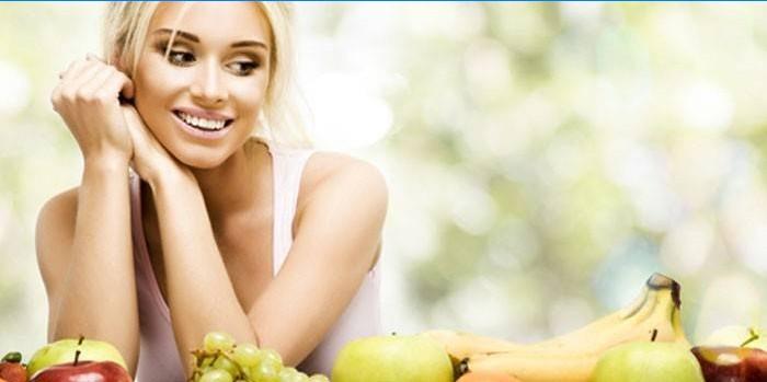 Kaalulangus tuubid Tervislikud toidud kahjumi kaalule