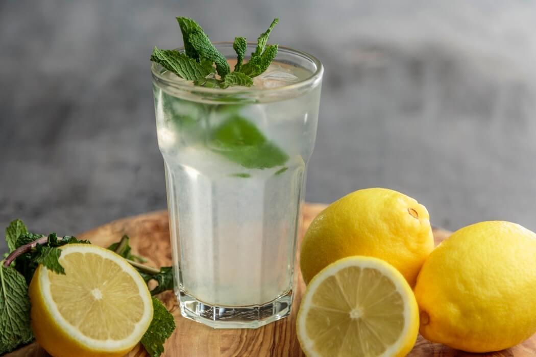 Kuidas sidruniga slimida