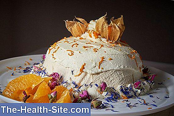 toidud, et valtida salendamise ajal Metaboolne stressi rasva kadu