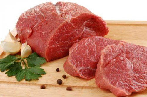 Tervislikud toidud, mis poletavad kohurasva