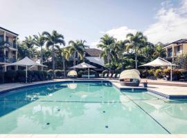 Kaalulangus Retreat Gold Coast