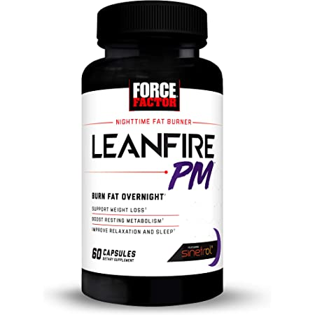 Leanfire Fat Burner KEGUNAAN SLEMING MASSAGER V3