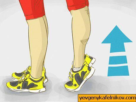 Kuidas kaotada jalgade rasva