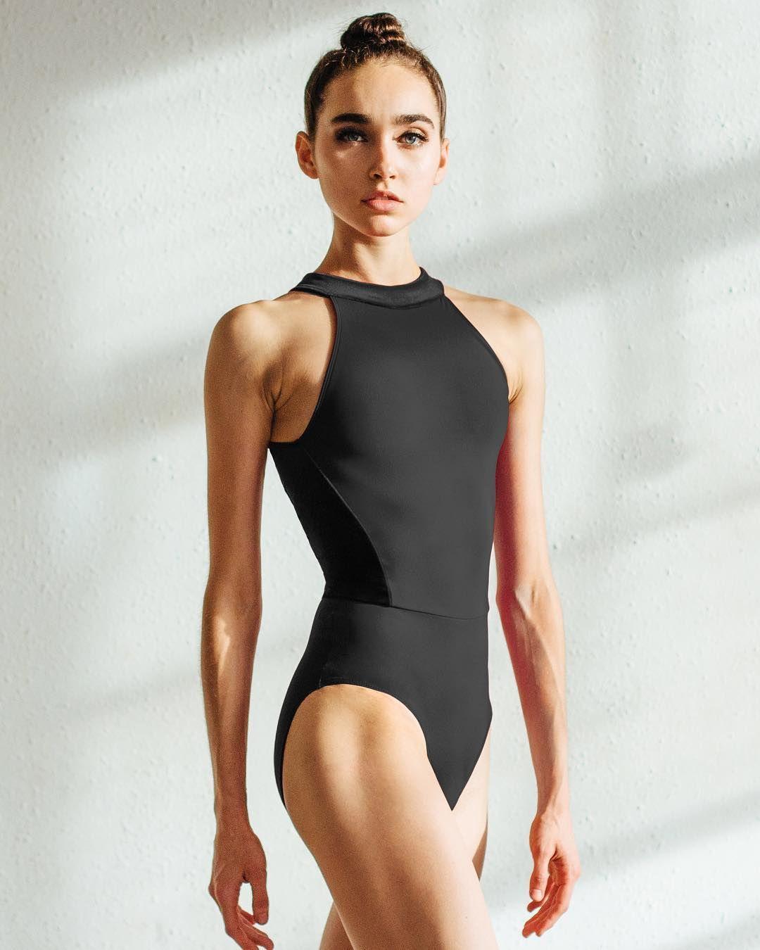 Slimming Ballet Leotards