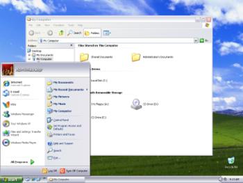 Slimming alla Windows XP Complete Guide on kiirem viis rasva kadumiseks MLM-i