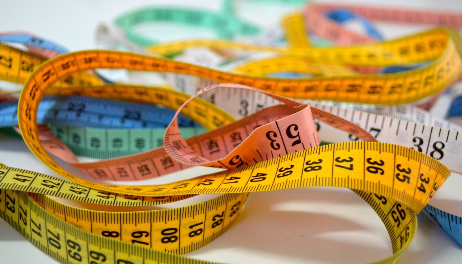 Amy Robachi kaalulangus toit, mis muudab teie keha rasva
