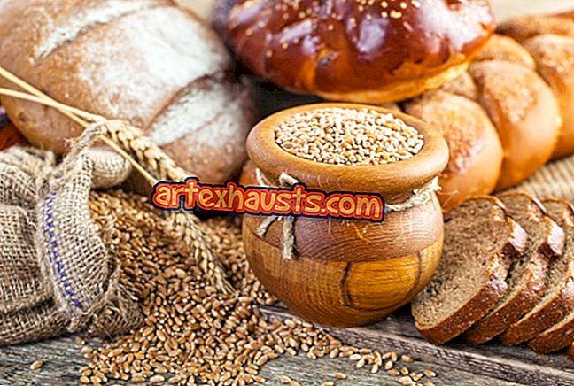 Tervislikud toidud, mis poletavad kohurasva Hommikusoogi ja kaalulanguse soomine