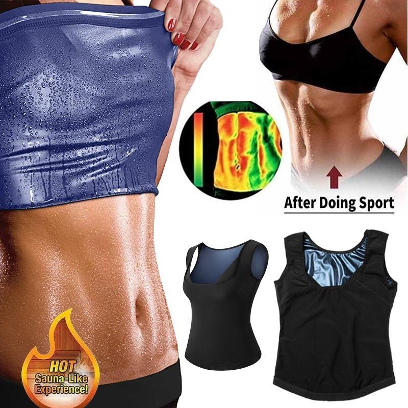 Slimming aluspesu Fat Burning Body Shaper Arvustused