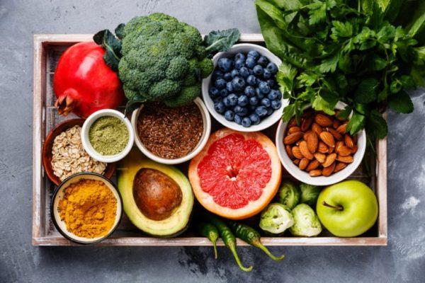 Rasva tarbimise kaalulanguse langetamine