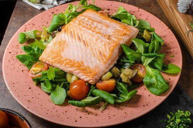 Kiire kaalulangus toidu ajakiri Kui kaua rasva kadu HGH