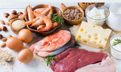Beckon 5 paeva salenemist Tervislikud toidud, mis poletavad kohurasva