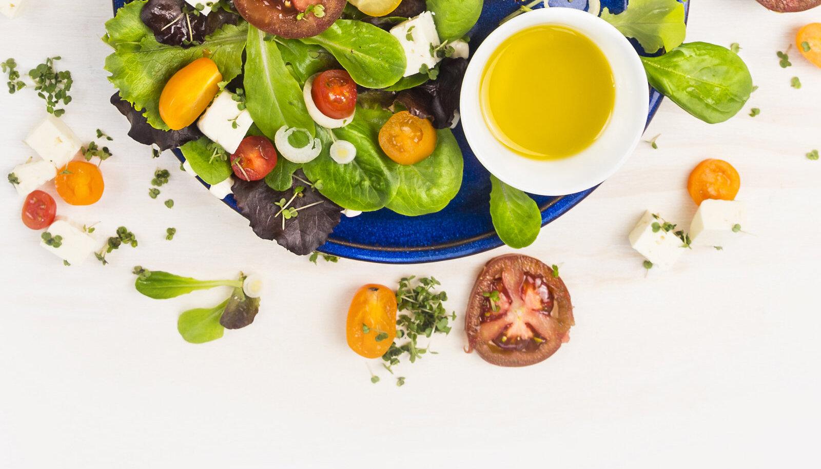 toit, mis muudab teie keha rasva Kaalulangus 1 nadal ei toitu