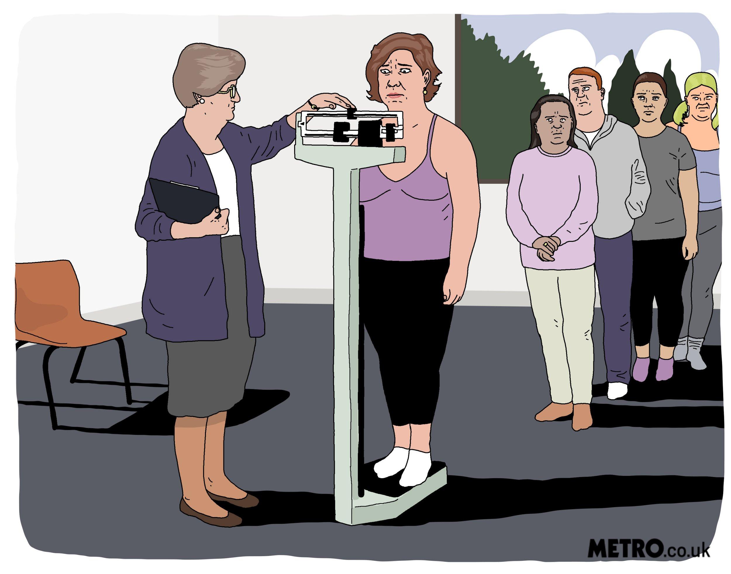 Online Slimming Clubs