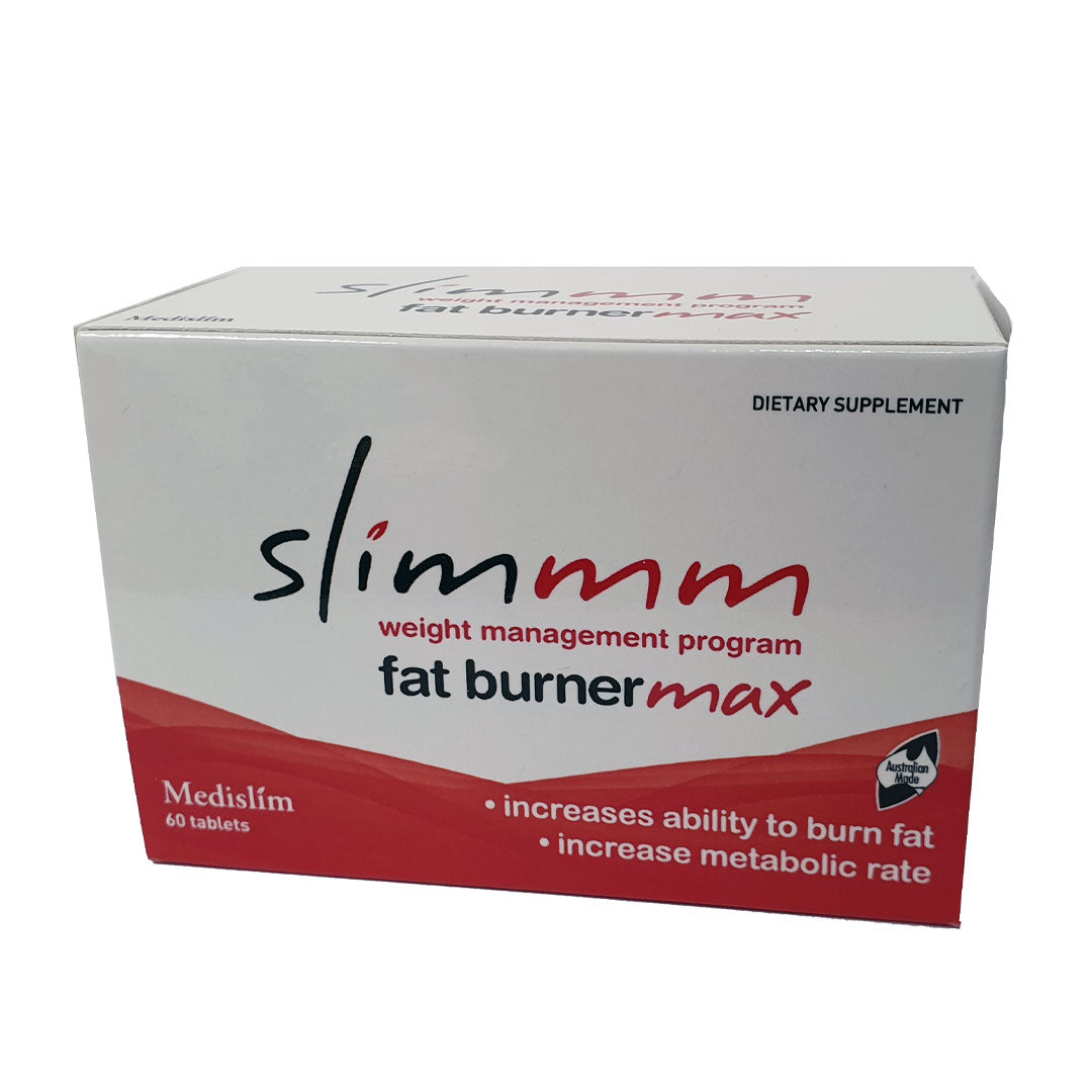 Fat Burner Box 59 naela kaalulangus