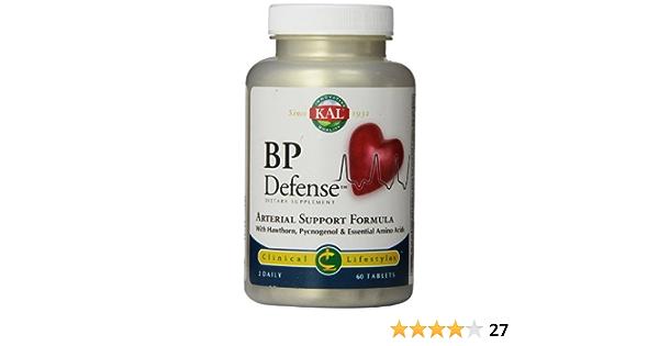 BP Med Kaalulangus
