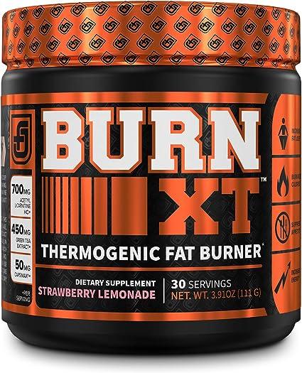Burn Fat XT REM rasva poleti