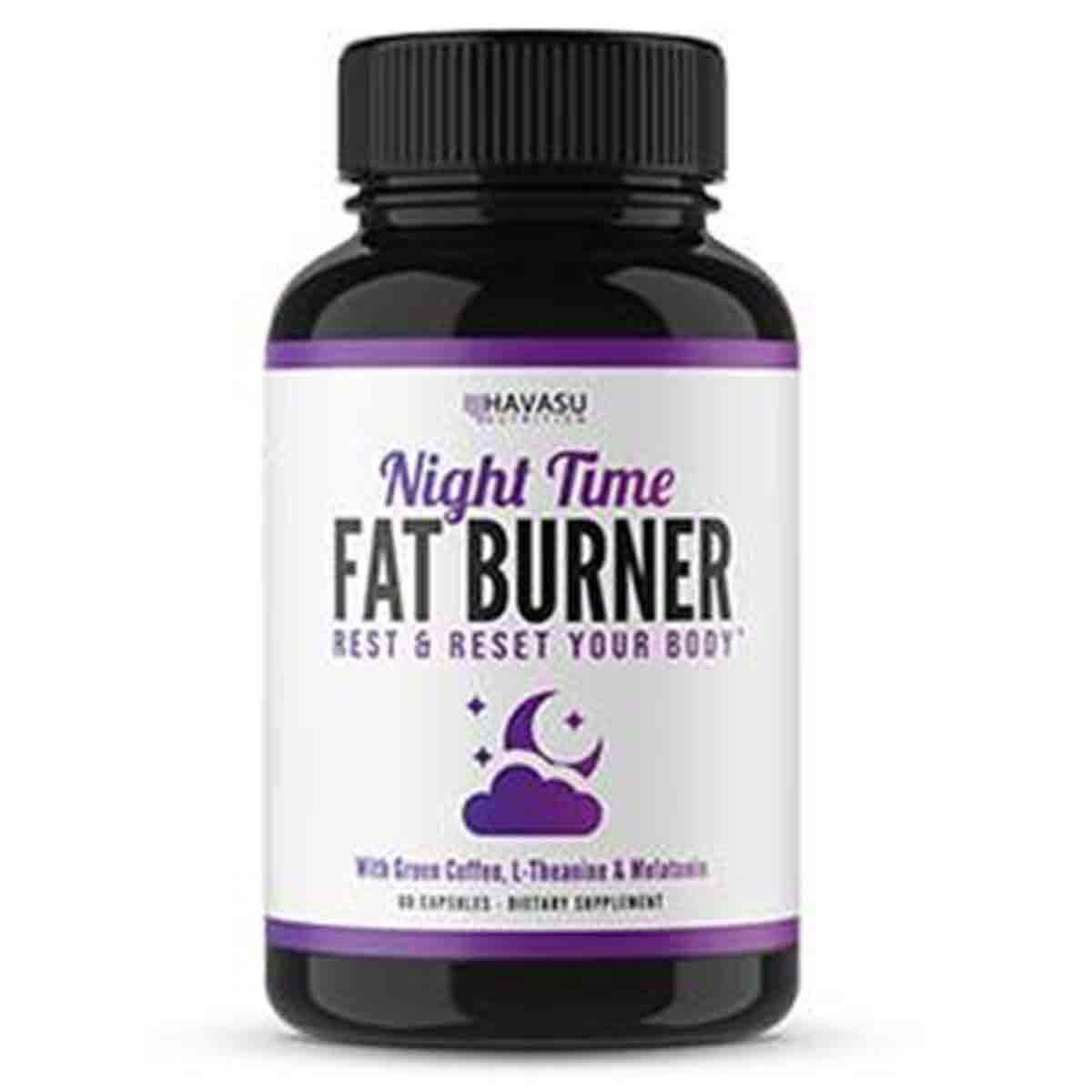 Fat Burner Bahaya Atau Tidak Lunar Kaalulangus