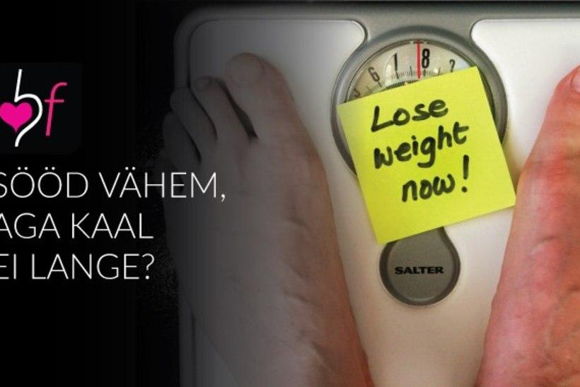 Ei toite kaalulangus Parim viis ABS-rasva eemaldamiseks
