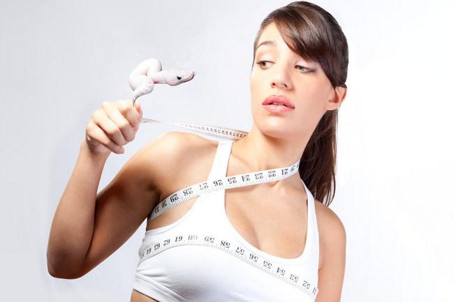 Uued rasva kadumismeetodid D Kaalulangus tsoon