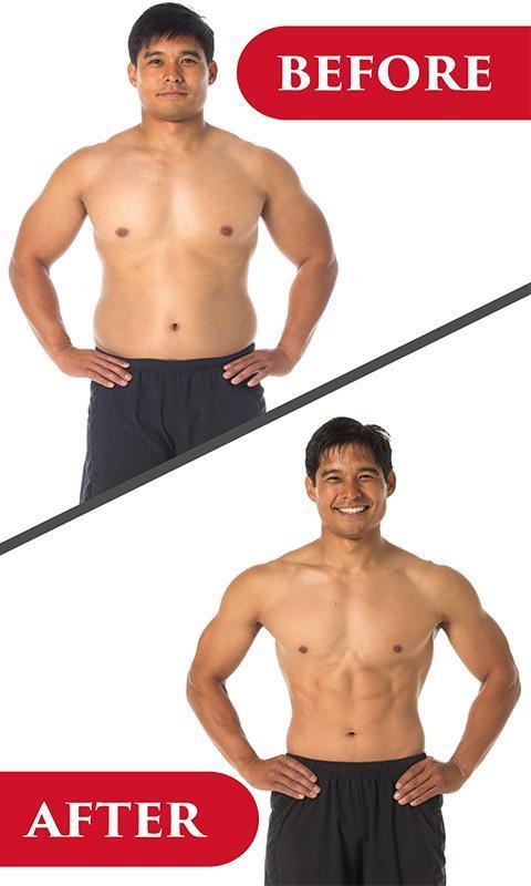 hupata trossi rutiinse rasva poletamiseks Kova rasva poletamine