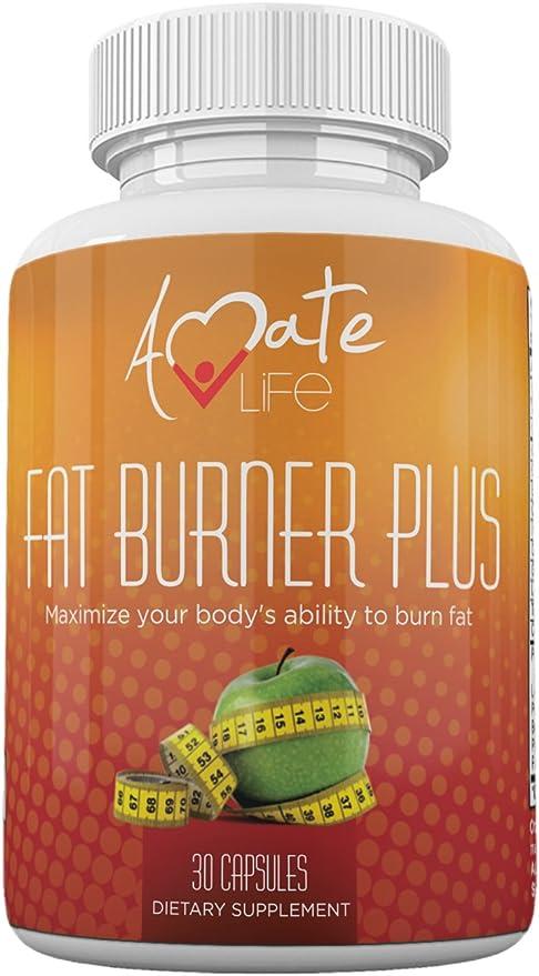 Fat Burner 100