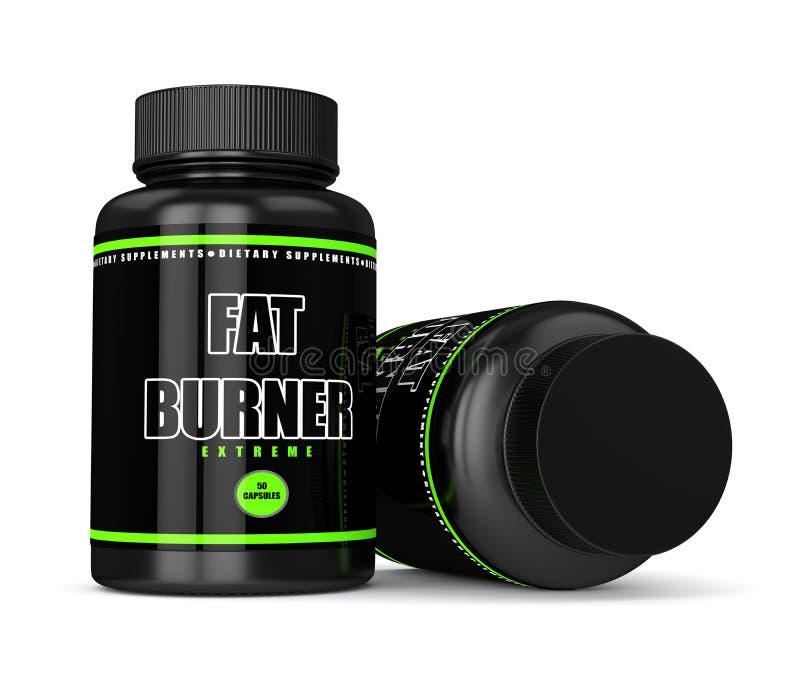 Fat Burner D