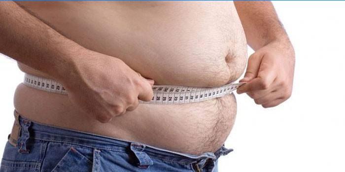 Hoidke oma keha kogu paeva poletava rasva poletamise