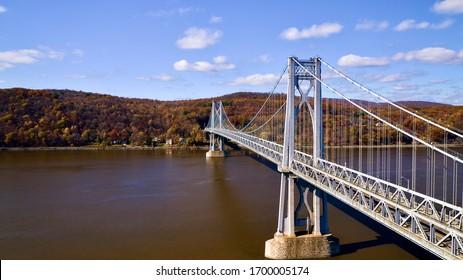 Kaalulangus Hudson Valley