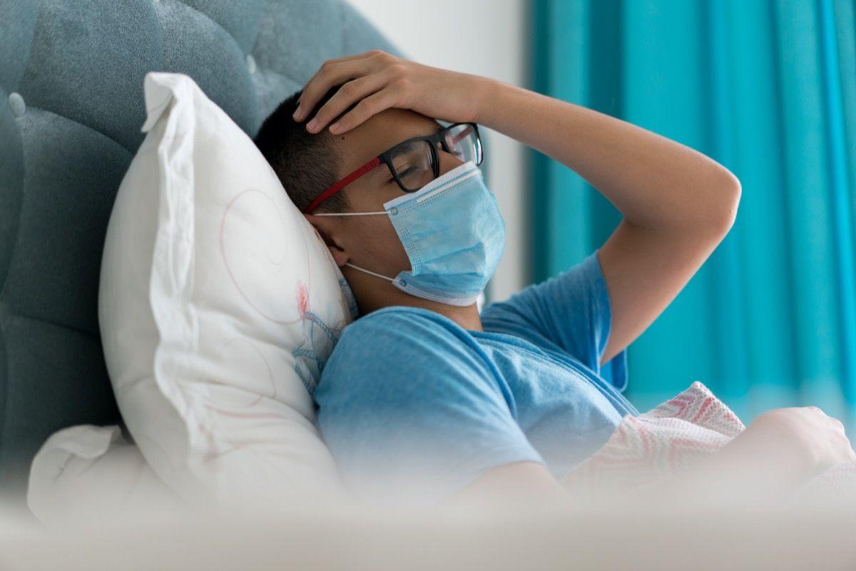 Kaalulanguse viirus