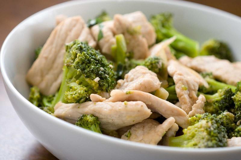 Kana kaalulangus parast keetmist Kuidas eemaldada poske rasva kodus