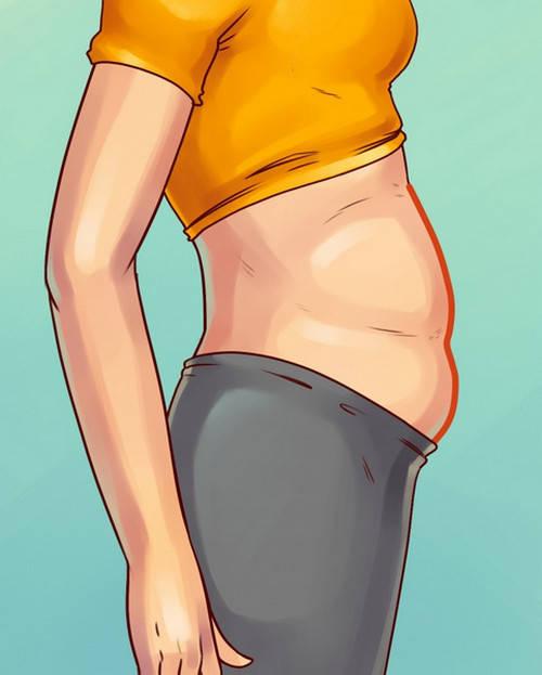 keha rasva poletusprotsess