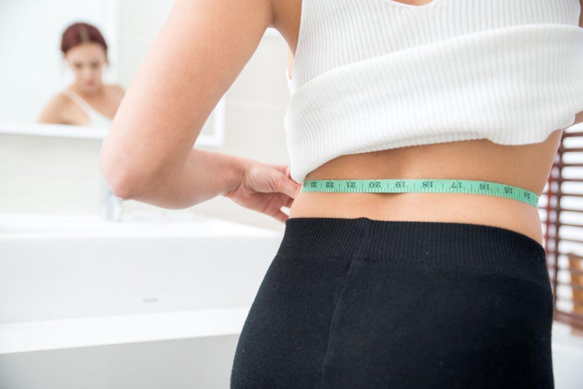 Kas teie keha poletab rasva, kui sa oled kulm Kuidas kaotada kaal kiiresti kodus