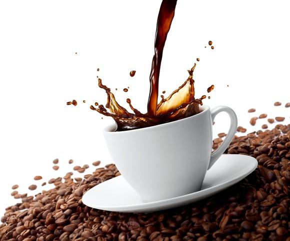 Kohv kaalukaotusega