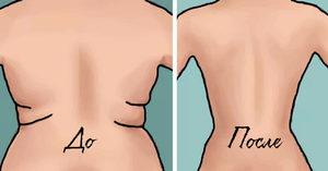 Kuidas eemaldada rasva tagakulg Kuidas saada rasvapoletusmasina