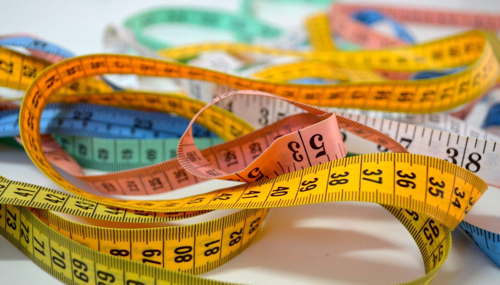 Kuidas jalgida oma kehakaalu langetamist