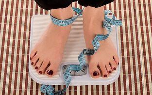 Kuidas kaotada 10 kg kaalu 7 paeva jooksul