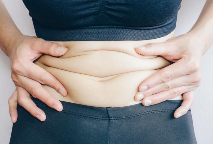 Kuidas poletada rasva, kuid mitte kaalu
