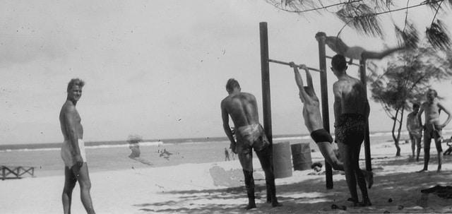 Hiit rutiinsed rasva poletamiseks rehvi kaalu vs voimsuse kaotus